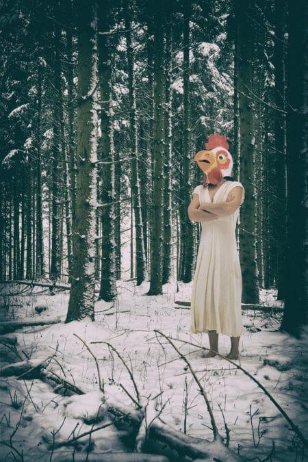 IKatja gehrung Art Photography ch möchte ein Eisbär sein...