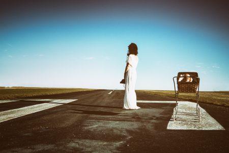 Nur einen Seufzer lang Katja Gehrung ART Photography Poetry'Notes