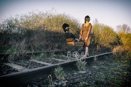 Deutsche Bahn'2023 Katja Gehrung Art Photography