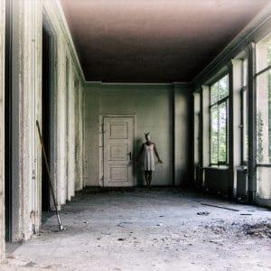 Ich komm, ich komm im Morgengraun, um dich vernichtend anzuschaun.. Nina Hagen Katja Gehrung