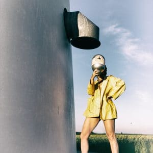 Alkohol ist Dein Rettungsboot Katja Gehrung ART Photography