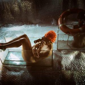 Kein Mann in Sicht Katja Gehrung ART Photography