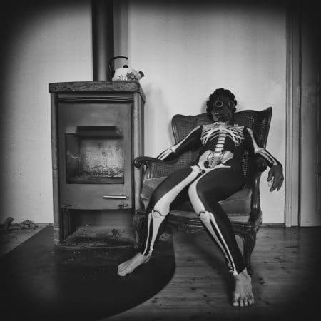 Bleiben sie zu Hause und retten Leben! Katja Gehrung Art Photography