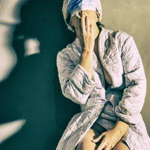 Katja Gehrung ART photography Deine blauen Augen machen mich so sentimental