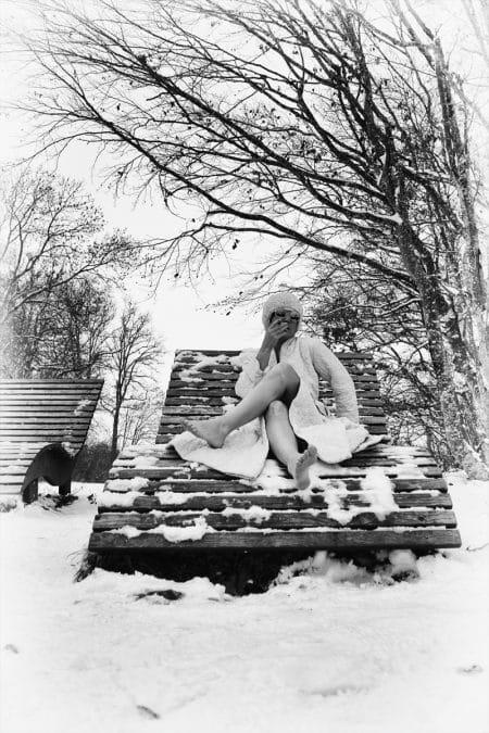 """Katja Gehrung ART Photography Ich komm auch nur alleine klar - Eiszeit 1.0"""""""
