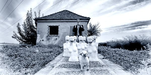 Rattenfänger Katja Gehrung ART Photography