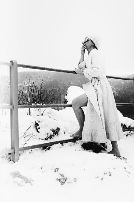 Fräulein Smillas Gespür für Schnee Katja Gehrung ART Photography