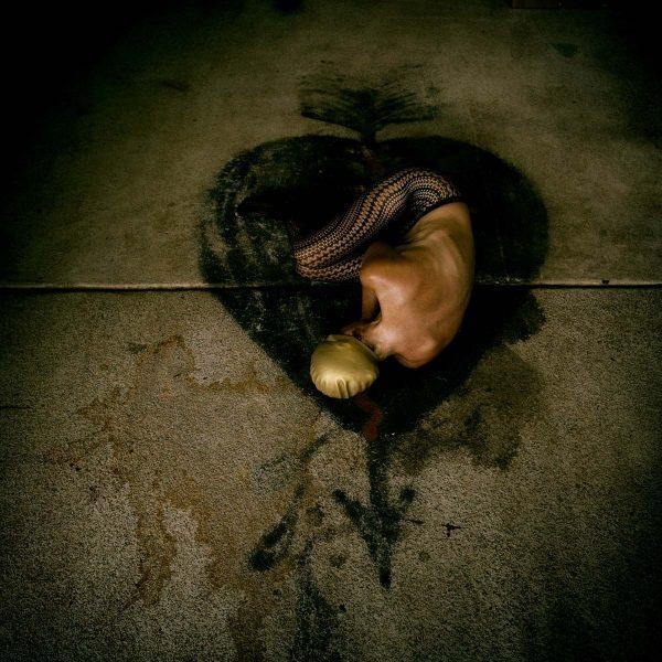 Heartbreaker Katja Gehrung ART Photography