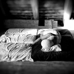 ch wollte Dir noch so oft neben Dir aufwachen Katja Gehrung ART Photography