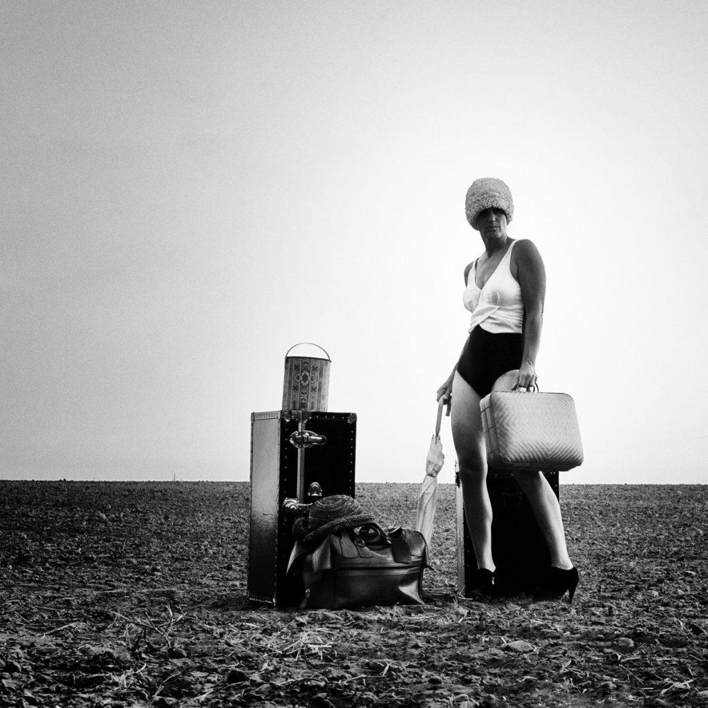 Katja Gehrung ART Photography Serie Ich wollte noch so viel mit Dir..
