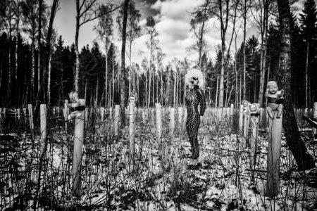 Das Versprechen Katja Gehrung ART Photography Poetry'Notes