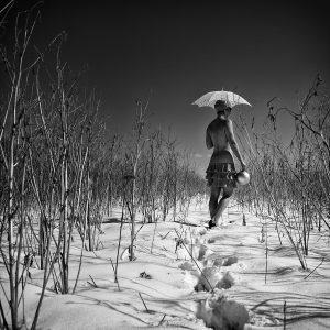 Alice im Wunderland Katja Gehrung ART Photography Poetry'Notes