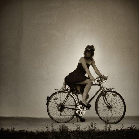 Katja Gehrung ART Photography Kampf-Radler