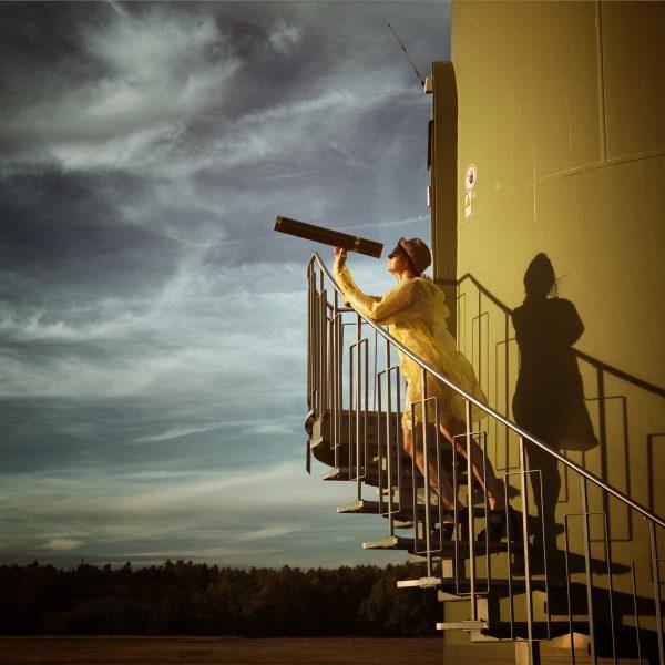 """Katja Gehrung ART Photograpphy""""Kein Mann in Sicht 17.0"""" aus der Serie kein Mann in Sicht"""