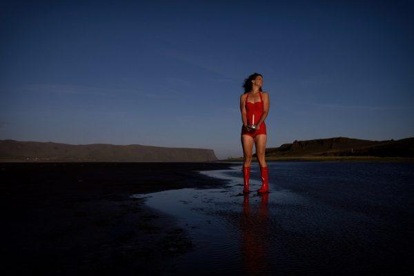 Katja Gehrung ART Photography Serie Island