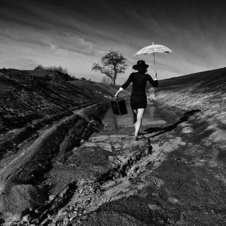 Katja Gehrung ART Photography Mary Poppins