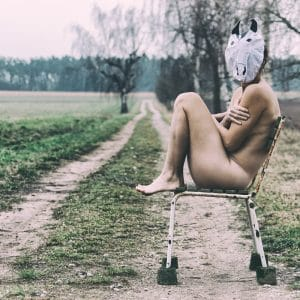 Maskentierhaltung Katja Gehrung