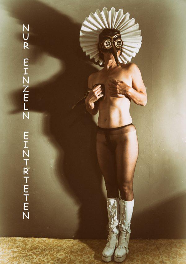 Nur einzeln eintreten Katja Gehrung ART Photography