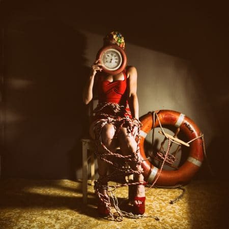 Seemannsgarn Katja Gehrung ART Photography