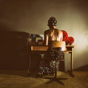 Katja Gehrung ART Photography Love Notes