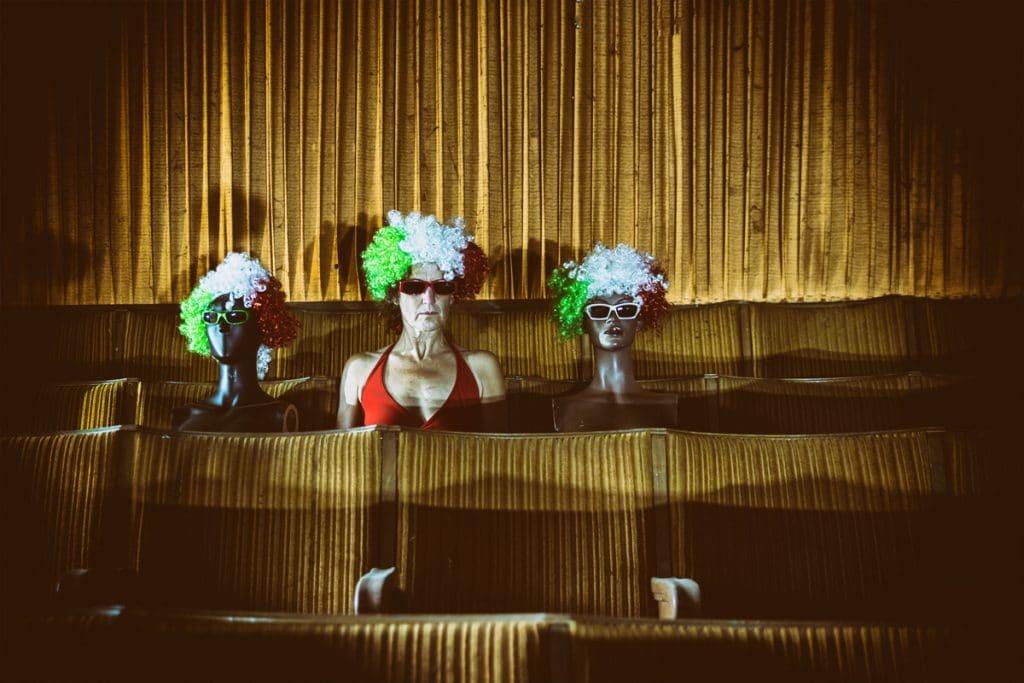Drei kleine Italiener Katja Gehrung ART Photography
