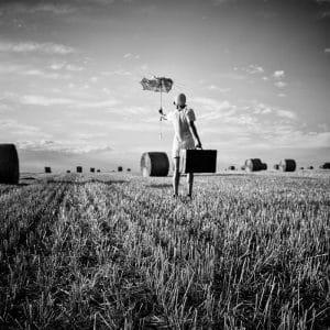 Massentourismus Flugscham Katja Gehrung ART Photography