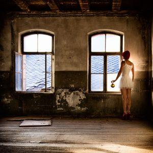 Katja Gehrung ART Photography Serie Love Notes