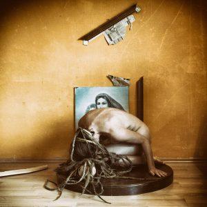 Katja Gehrung ART Photography Mother dolores