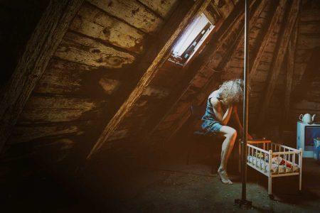 Katja Gehrung ART Photography Blechtrommel