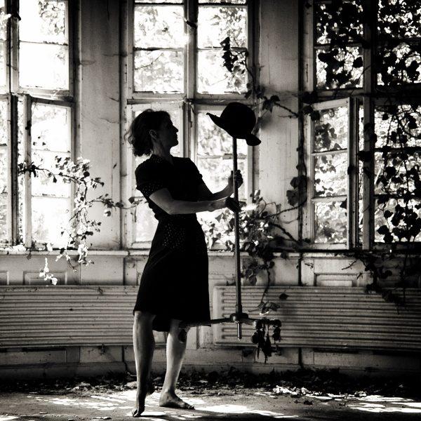 Katja Gehrung ART Photography Pas de deux