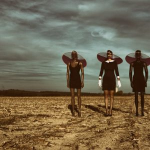 """Katja Gehrung ART Photography Serie """"Love Notes"""""""