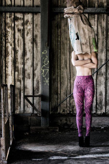 Katja Gehrung ART Photography Prinzessin auf der Erbse Strange places