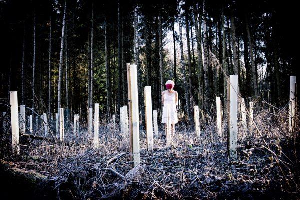 Katja Gehrung ART Photography Nina Hagen Der Spinner