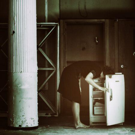 Katja Gehrung ART Photography Was koche ich heute?